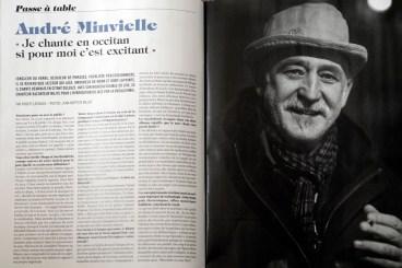 André Minvielle_Jean Baptiste MILLOT