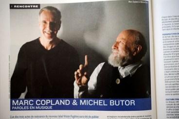 Marc Copland_Michel Butor_Jean Baptiste MILLOT