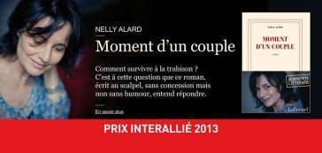 Nelly Allard(c)Jean-Baptiste Millot