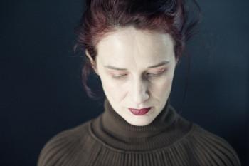 Portrait de Claire Diterzi ©Jean-Baptiste Millot