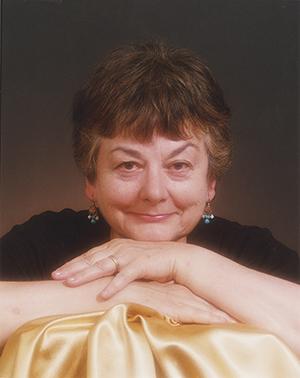 Jean Burnett