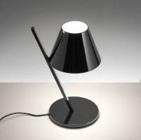 La Petite lampe noire   Artemide   Découvrez Luminaires d ...