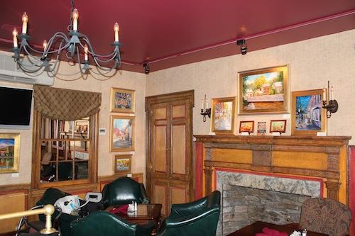 Jean Childs Buzgo Lambertville House