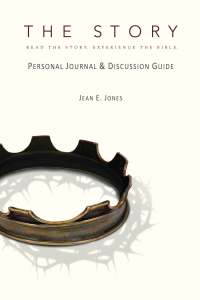 Picture of 'The Story: Personal Journal & Discussion Guide'