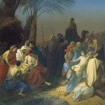 Joseph had faith to forgive his brothers' betrayal