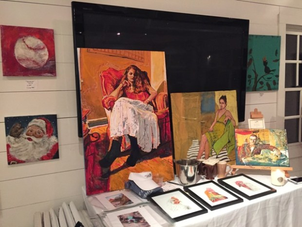 AST Art sale 2