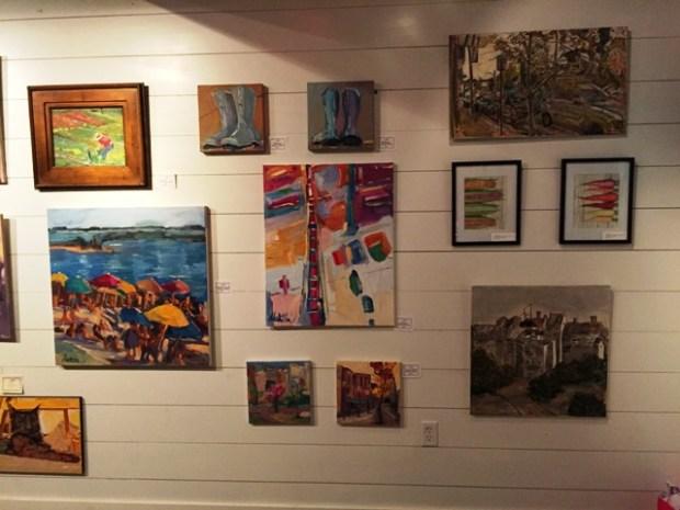 AST art sale 3