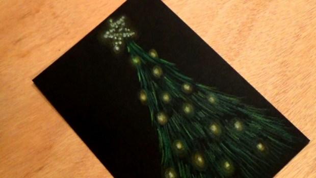 conway christmas tree