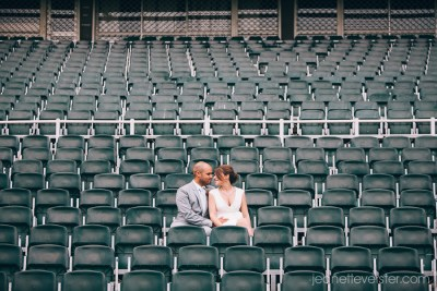 Dujon Anja Wedding Wanderers Cricket Stadium 035