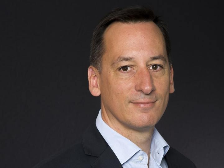 trombinoscope dirigeant portrait corporate pour spreadresearch à Lyon Jean Fotso