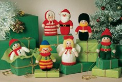 Jean Greenhowe Designs Official Website Christmas