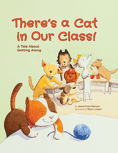 CAT-Cover-TheresACatInOurClass-Cover_CC-copy_246px