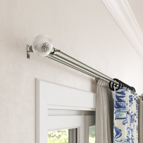 darby home co tammi north branch double curtain rod and hardware set daby1038