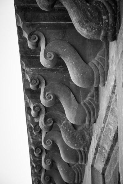 Chhajja Detail