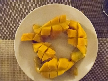 I ate at least one mango every day I was in the Philippines. Usually more.