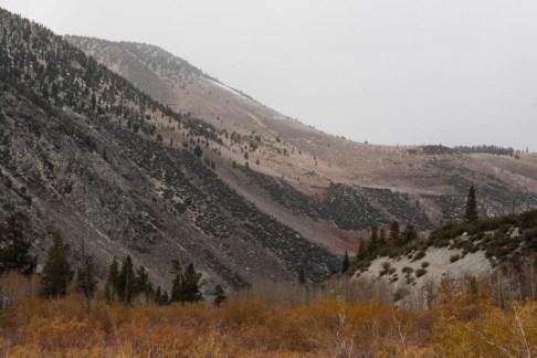 Bishop Creek, Eastern Sierras, California