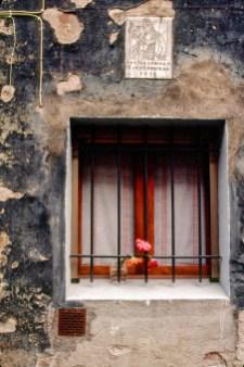 Flower Shrine