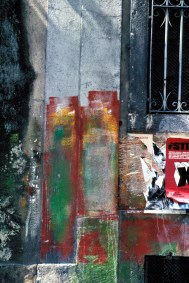 Lisbon Wall Collage 4