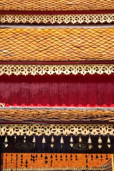 Wat Phra That Doi Suthep, Chiang Mai Thailand