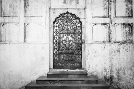 PORTFOLIO: Mughal Arches and Doorways