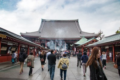 Tokyo: Around