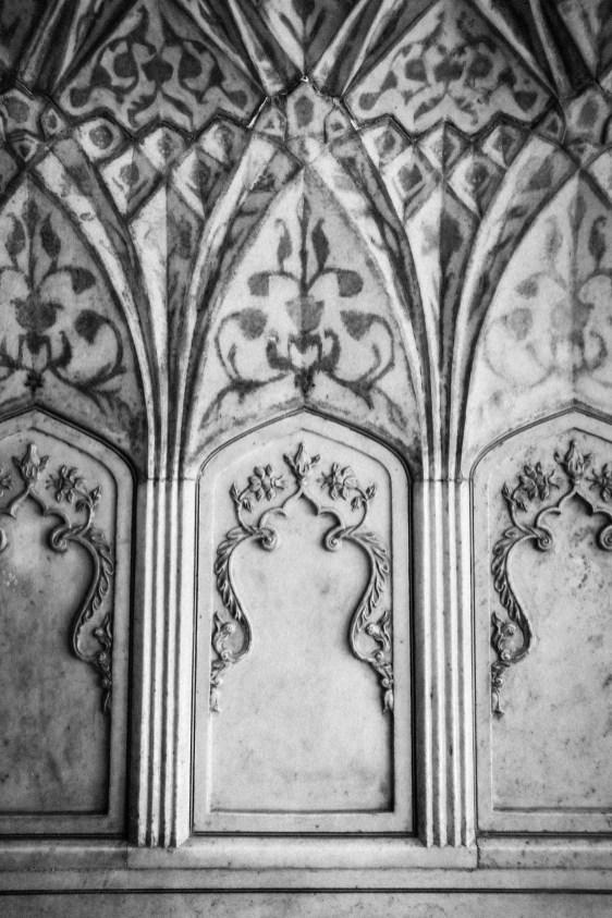 Mughal Stonework
