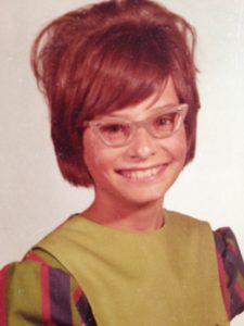 Cat-eyed Jean 1967