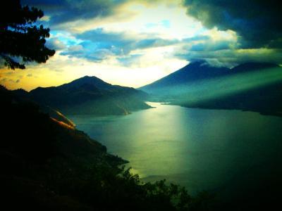 Lake-Atitlan 1-8-13