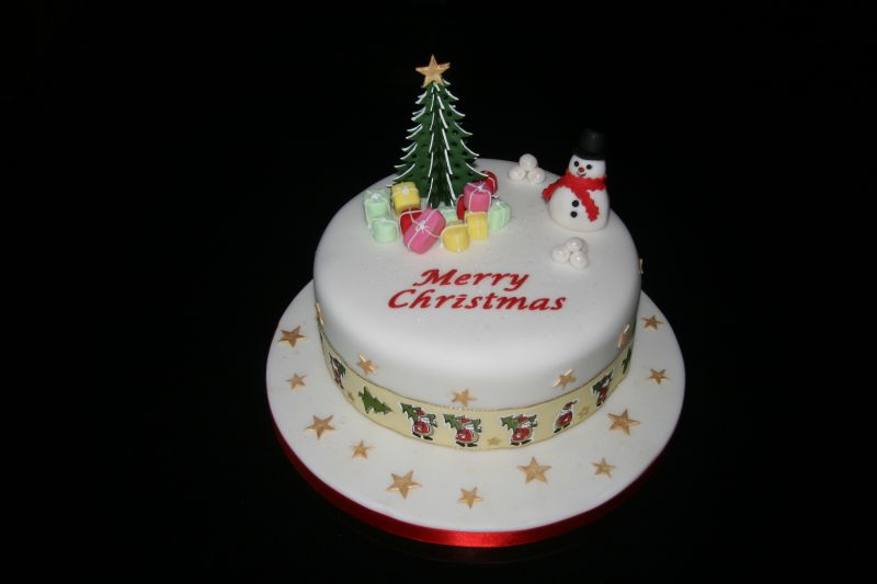Jeannettes Great Cakes Christmas Cakes