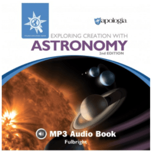 astronomy audio