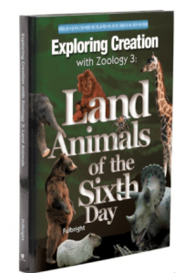 zoology land animals