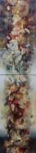 Récolte 120 x 30 cm)