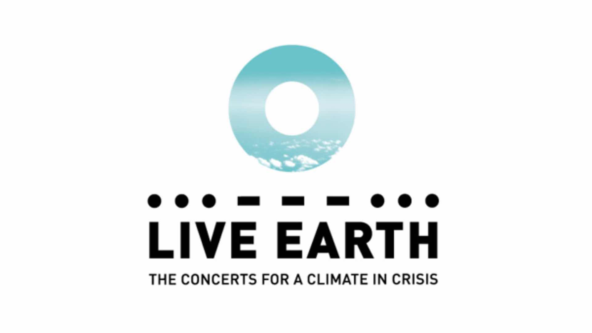 Live Earth – Creative Direction