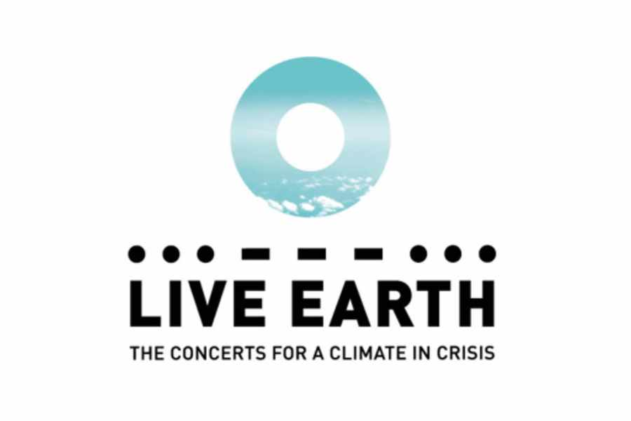 Live Earth – Creative Direction