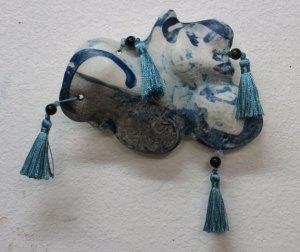 Cloud ceramic
