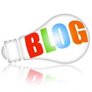 Blog bulb