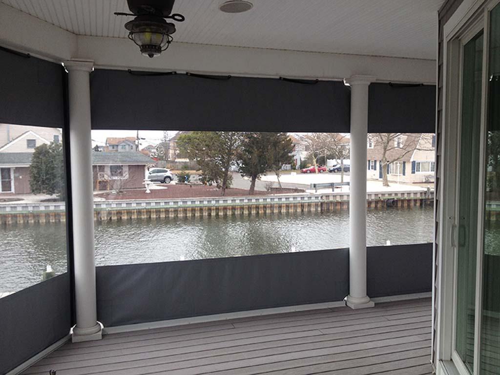 Deck, Patio and Porch Enclosures on Outdoor Patio Enclosures  id=89606