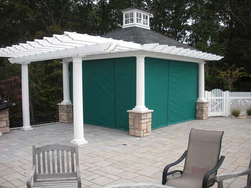 Temporary Roof Enclosures & Best 25+ Patio Enclosures ... on Backyard Patio Enclosure Ideas  id=60435
