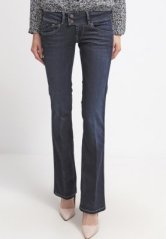 Jeans modellen Bootcut