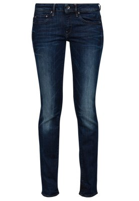 Jeans modellen straight pipe