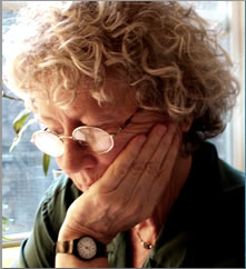 Picture of Jean Valentine