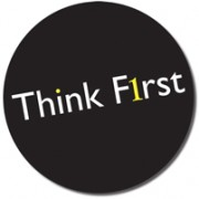 Think First button