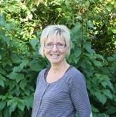 Iris Marschang-Hubbe - stellvertretende Vorsitzende