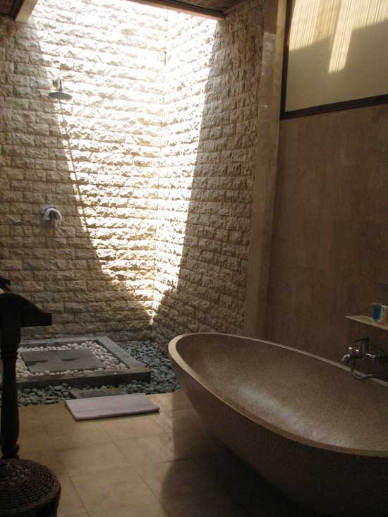 28 Minimalist Bathroom Designs To Dream About Jebiga
