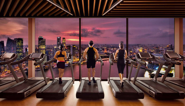 MARINA BAY SANDS HOTEL SINGAPORE Jebiga Design Amp Lifestyle
