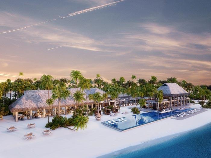Velaa Private Island Resort In The Maldives
