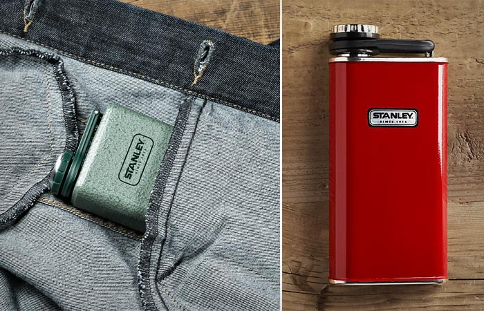 STANLEY CLASSIC FLASK |