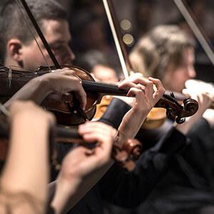 Ecouter une station de radio diffusant de la musique classique