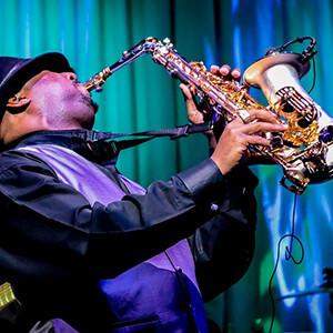 Ecouter une station de radio diffusant de la musique Jazz - Blues - Folk