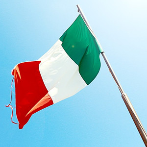Ecouter une station de radio diffusant des chansons italiennes